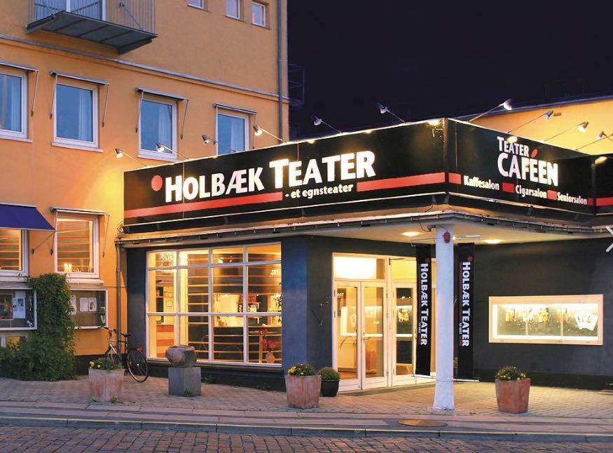 Egnsteaterprojekt Sjællands Teater i støbeskeen