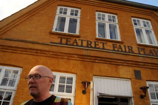 fair play teater