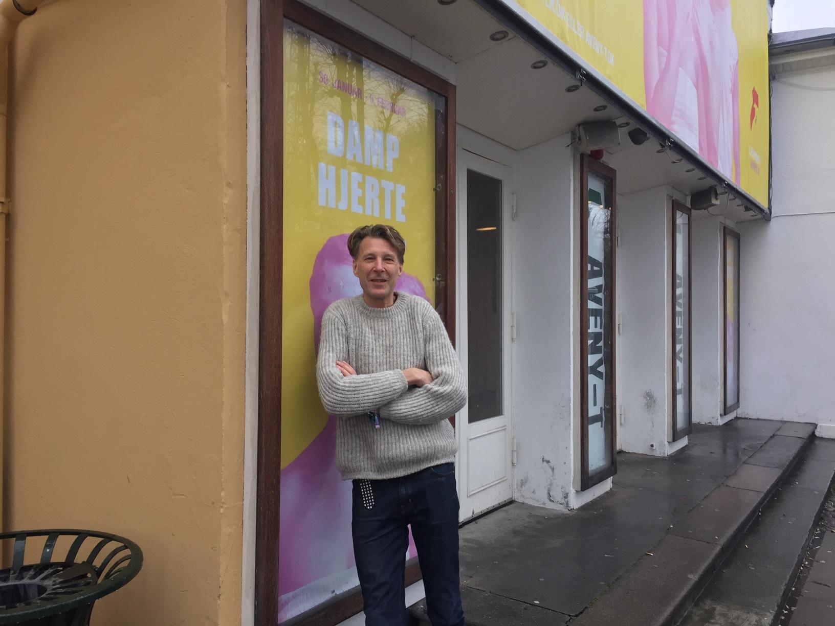 sønderborg sex mærkelige danske ord